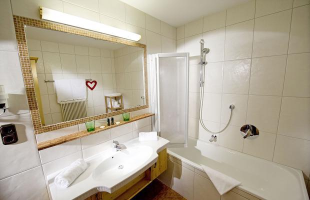 фото отеля Familien-Wellnesshotel Seiwald изображение №33