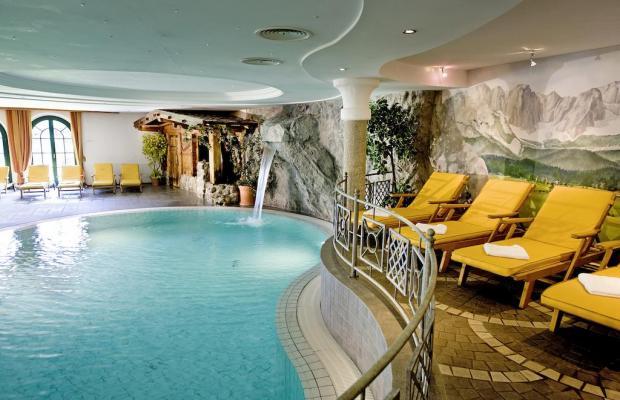 фото отеля Familien-Wellnesshotel Seiwald изображение №13