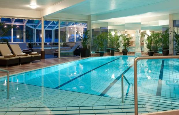 фотографии Astoria Garden - Thermenhotels Gastein (ex. Thermal Spa Astoria) изображение №12