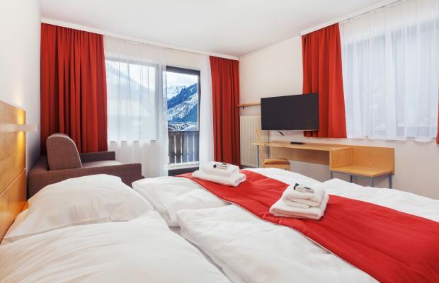 фото Residence AlpenHeart (ex. Nussdorferhof) изображение №46
