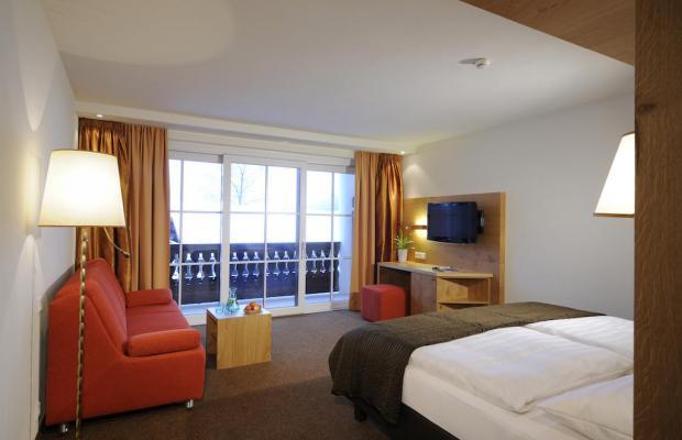 фото отеля Saalbacher Hof изображение №89