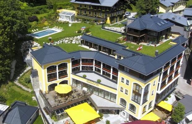 фото отеля Saalbacher Hof изображение №41