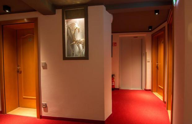 фотографии отеля Cityhotel Trumer Stube изображение №19