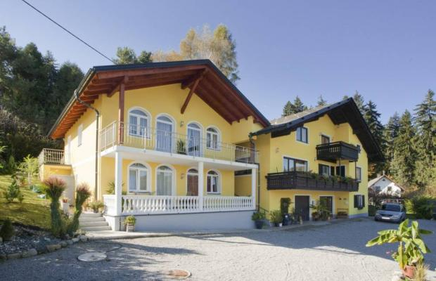 фото отеля Gastehaus Glinz изображение №1