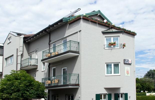 фото отеля Gasthof Junior изображение №1