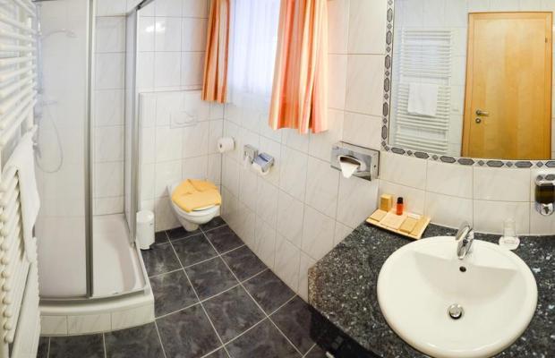 фото отеля Garni Alpenhof изображение №25