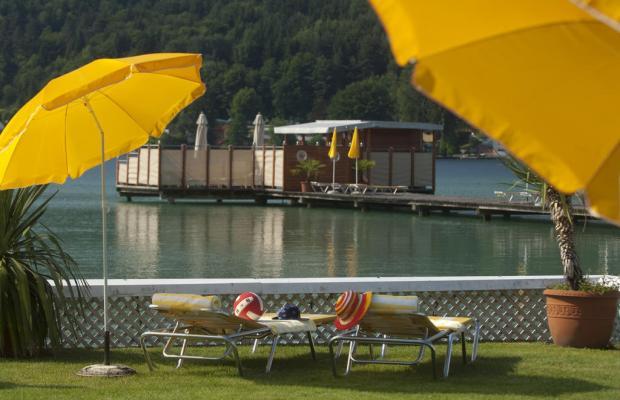 фото отеля Hotel & Spa Sonne (ex. Golf Strandhotel Sonne) изображение №21