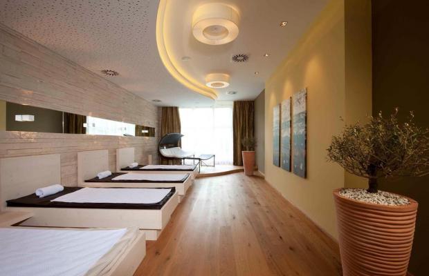 фото Hotel & Spa Sonne (ex. Golf Strandhotel Sonne) изображение №6