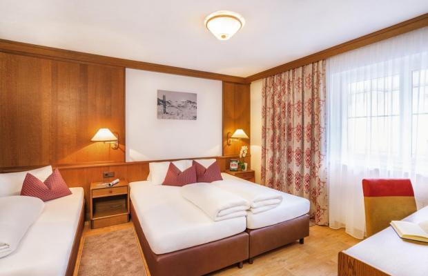 фото отеля Garni Chasa Sulai изображение №5