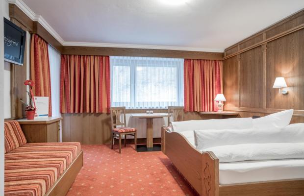 фотографии отеля Weisengrund изображение №27