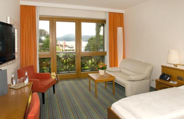фото отеля Seehotel Engstler изображение №5