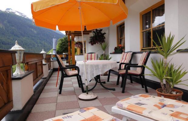фото отеля Chasa Monthani изображение №29