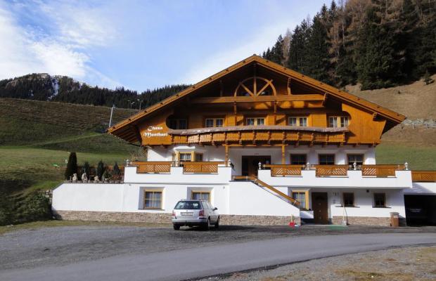 фото отеля Chasa Monthani изображение №1