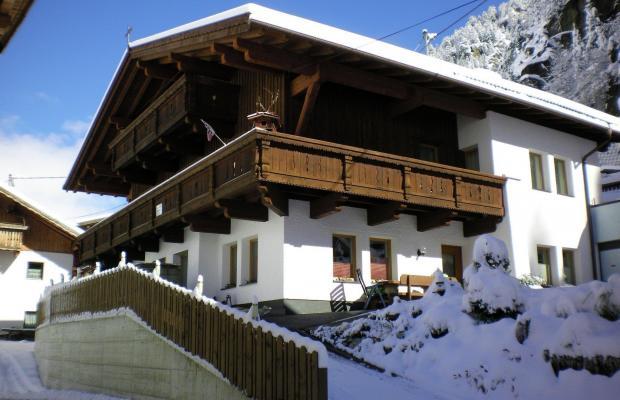 фото отеля Weisskogelblick изображение №1
