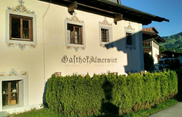 фото отеля Landgasthof-Hotel Almerwirt изображение №9