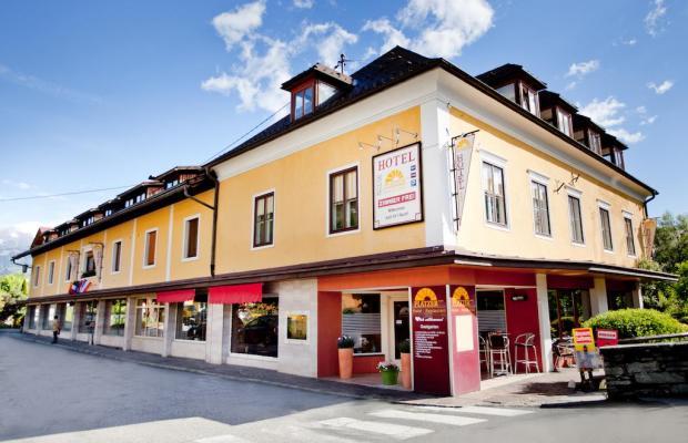 фото отеля Platzer изображение №9