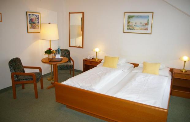 фото отеля Inselhotel Faakersee изображение №13
