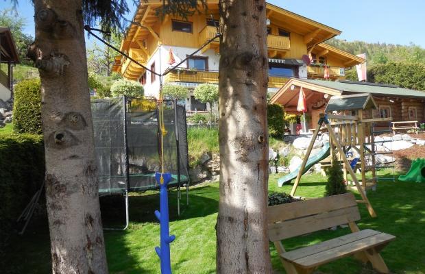 фото Landhaus Kitzblick изображение №50