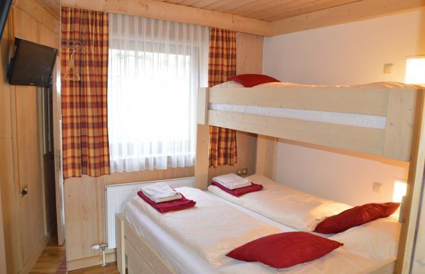фотографии отеля Landhaus Kitzblick изображение №23