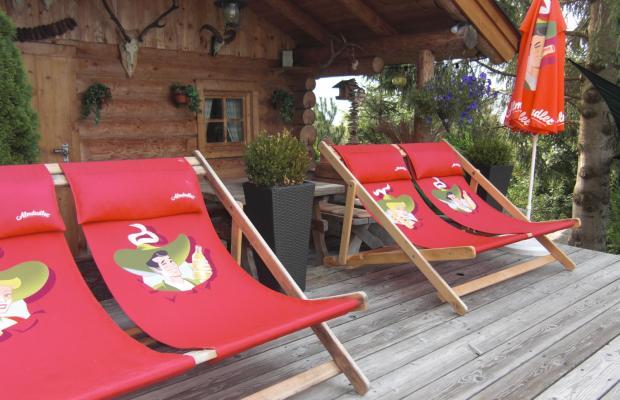 фотографии Landhaus Kitzblick изображение №4