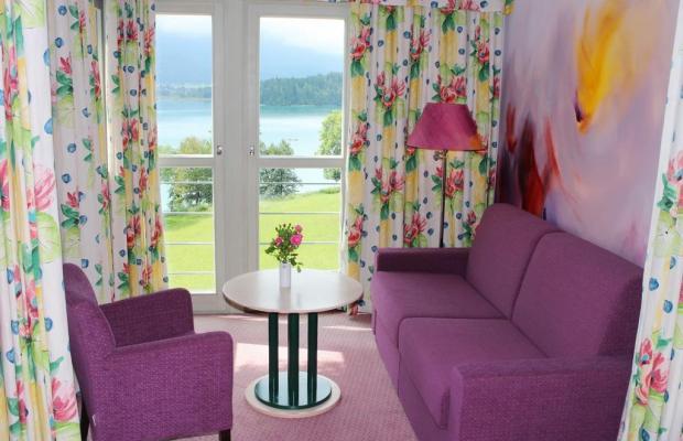 фотографии отеля Karnerhof изображение №7
