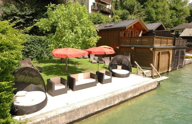 фотографии отеля Zimmerbrau изображение №15