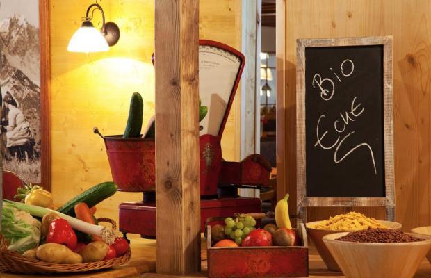 фото отеля  Vitalhotel Gosau изображение №29