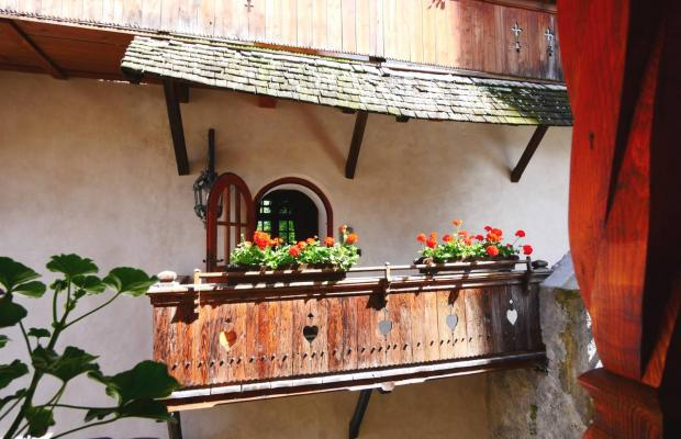 фото отеля Schloss Matzen изображение №5
