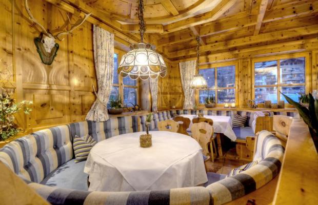 фотографии отеля Wiesenegg изображение №11