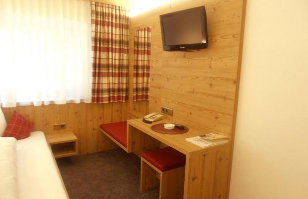 фотографии отеля Pension Garni Edelweiss изображение №3