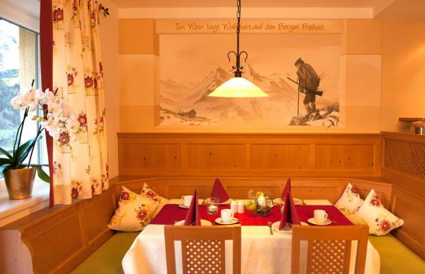 фотографии отеля Tiroler Adler изображение №7