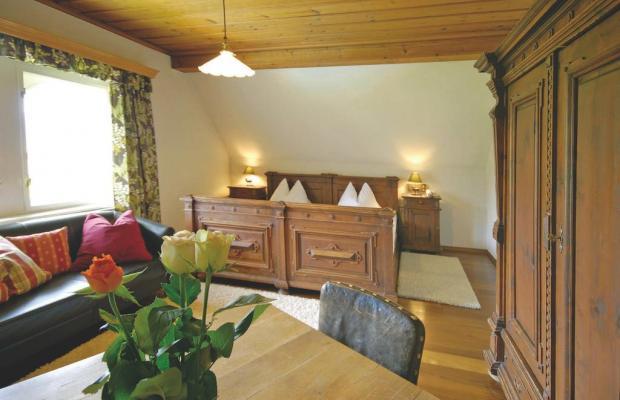фото отеля Landhaus Koller изображение №17