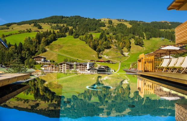 фото отеля Alpin Juwel (ex. Ellmau) изображение №13