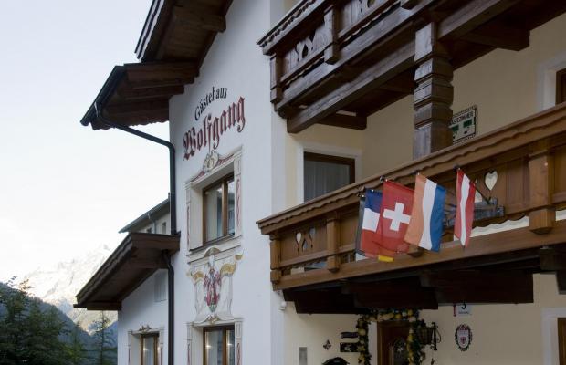 фото отеля Gastehaus Wolfgang изображение №33
