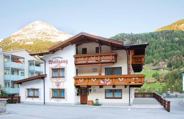 фото отеля Gastehaus Wolfgang изображение №1