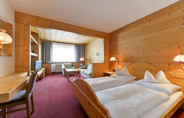 фото отеля Bergheim Lech изображение №17
