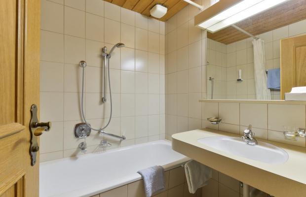 фото отеля Bergheim Lech изображение №9