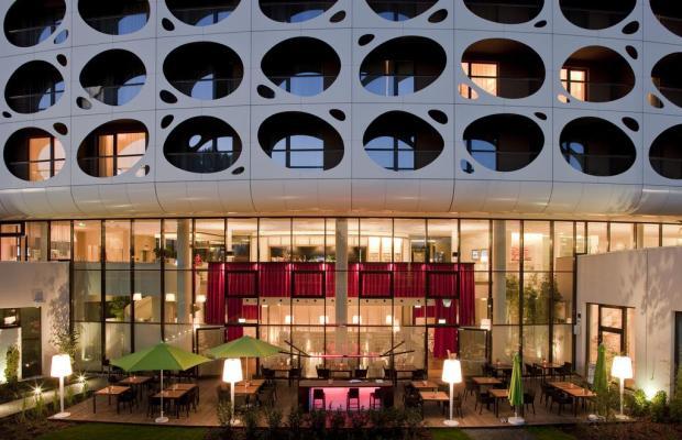 фотографии Seepark Hotel изображение №20