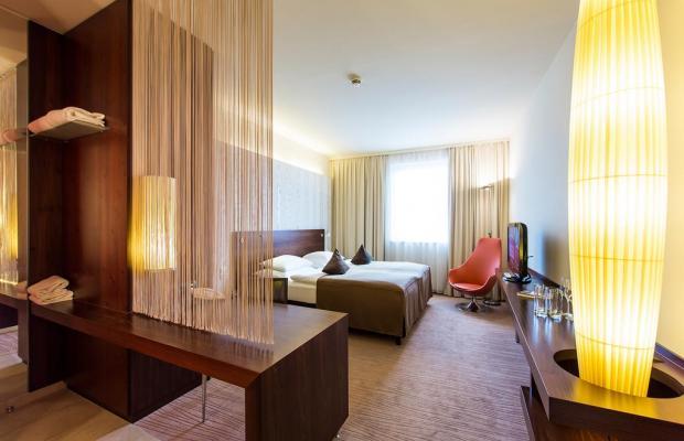 фотографии отеля Seepark Hotel изображение №19