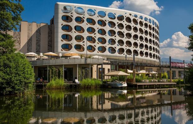 фото отеля Seepark Hotel изображение №1