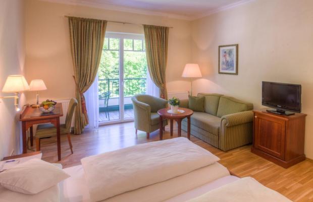 фото отеля Parkhotel Billroth изображение №25