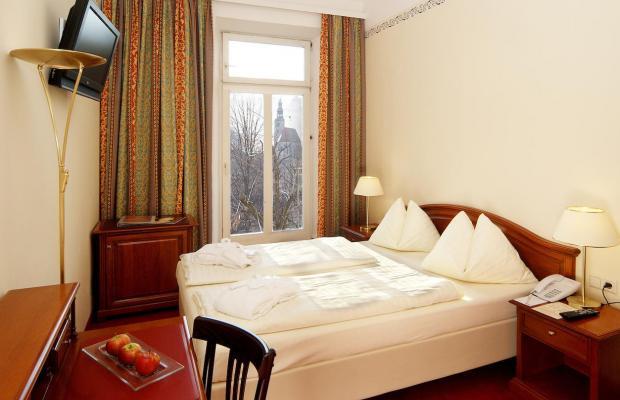 фото отеля Hotel am Mirabellplatz (ex. Austrotel Salzburg) изображение №45