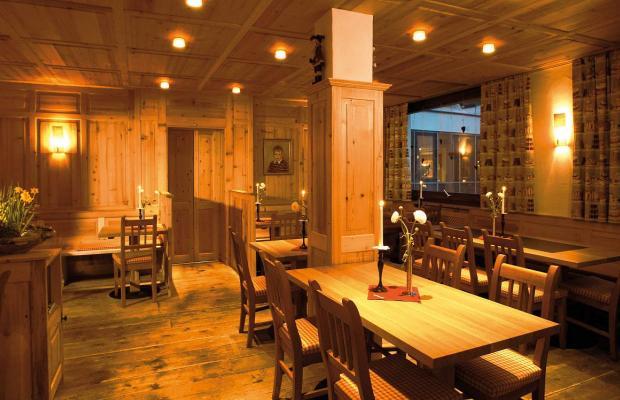 фотографии отеля Gotthard изображение №11