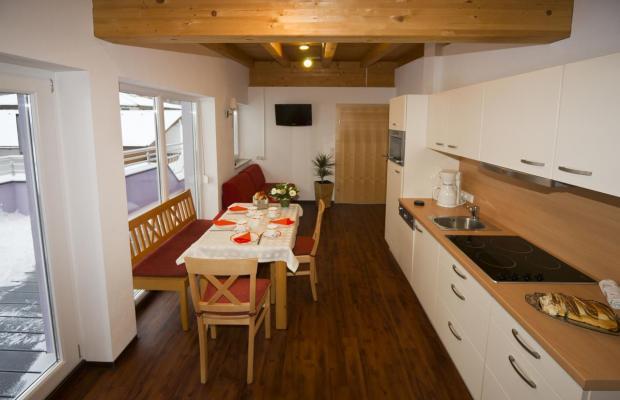 фото отеля Alpenapart Saphir изображение №25