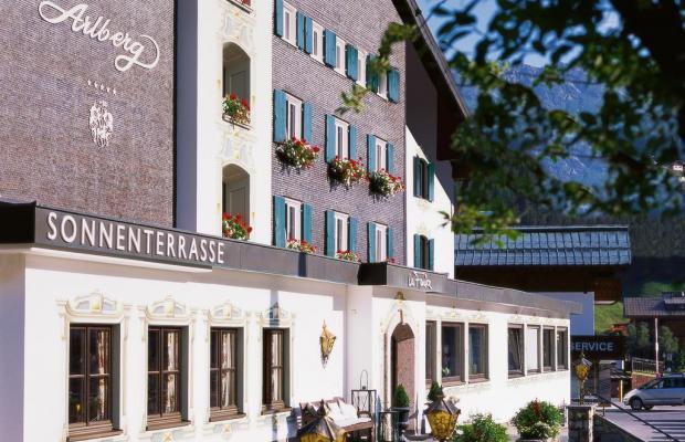 фото отеля Arlberg изображение №21