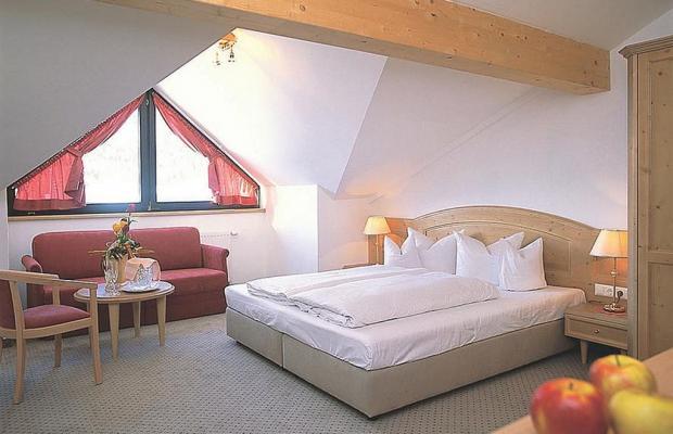 фото отеля Alpenruh изображение №29