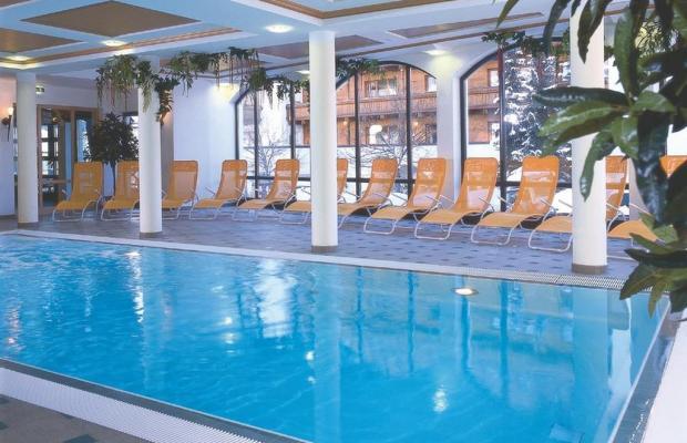 фото отеля Alpenruh изображение №21