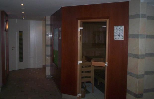 фото отеля Alpenruh изображение №17