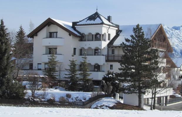 фотографии отеля Alpinsonnenresidenz изображение №39