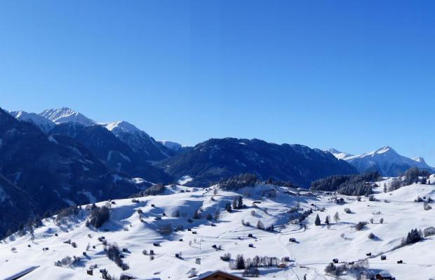 фото Alpinsonnenresidenz изображение №14